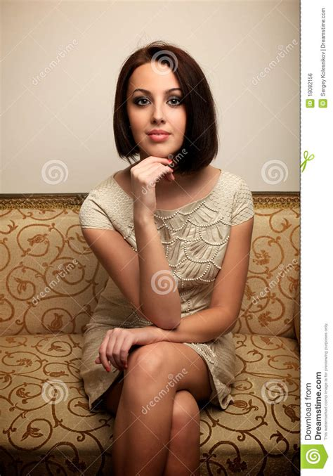 Backroom Sheehan by Sitting On The Royalty Free Stock Image