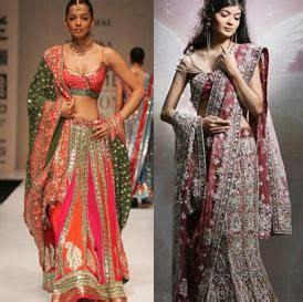 How To Drape Chunni On Lehenga 5 amazing ways to drape your bridal lehenga dupatta and look like a traditional and