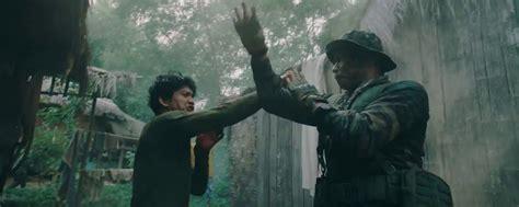 les film de iko uwais triple threat les h 233 ros d ong bak et the raid font