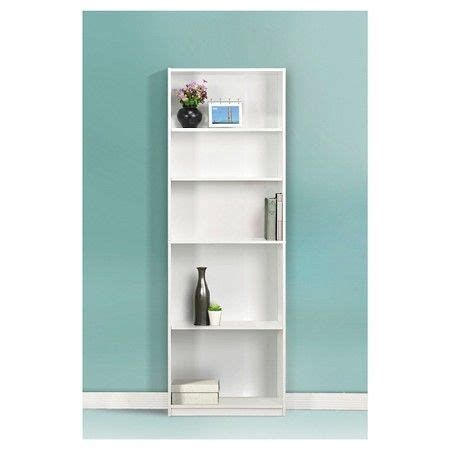 cheap white bookcase 17 best ideas about cheap bookcase on rustic