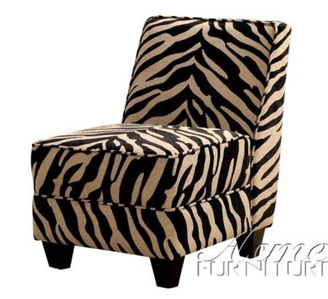 zebra pattern furniture product reviews buy accent chair with wooden legs in