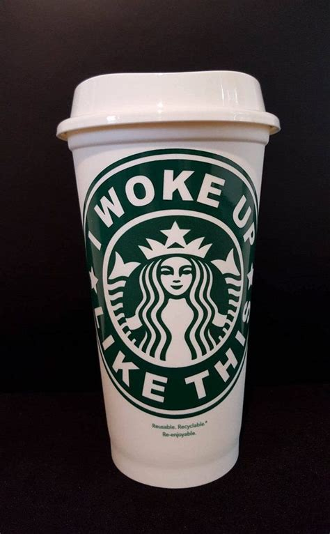 Handcrafted Coffee Starbucks - 1000 ideas about custom coffee cups on