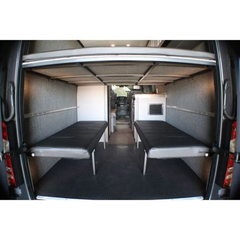 fold down bench seat for van 61 best images about sprinter van cer on pinterest