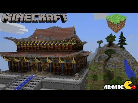 how to build a great minecraft the forbidden city imperial palace and great wall of china guinness world records