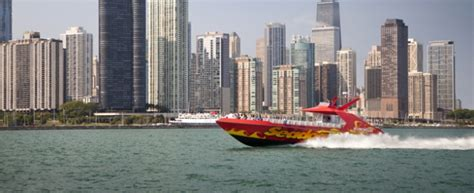 chicago extreme jet boat ride gad - Jet Boat Rides In Chicago