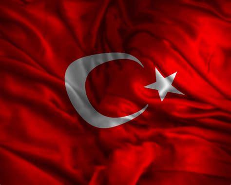 turk bayragi ve bozkurt dalgalanan b 252 y 252 k t 252 rk bayrağı