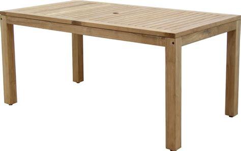 rectangular wood patio table amazonia teak rinjani rectangular teak outdoor dining