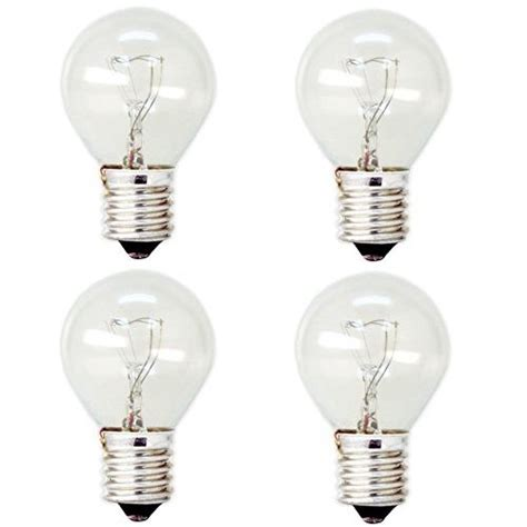 ge appliance l 40w 120v compare price to 40 watt type s11 tragerlaw biz