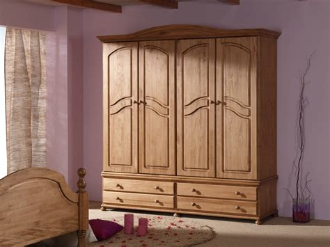 armario  puertas provenzal dormitorios provenzalpino