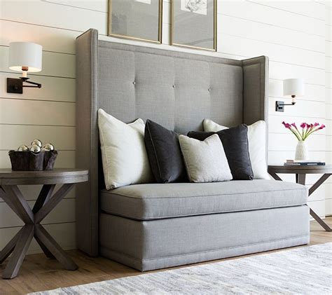 rachael sleeper sofa sleeper bench and back 2 pcs rachael home