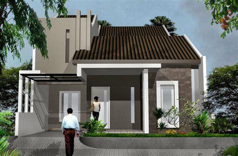desain rumah minimalis natural desain rumah sederhana minimalis
