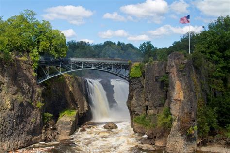 garden falls nj national parks in new york and new jersey thirteen new