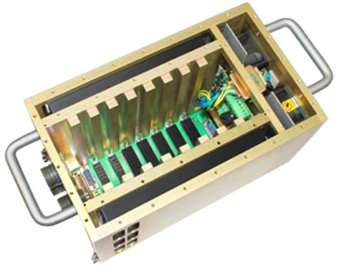 chassis amp enclosures rugged or lab grade every form