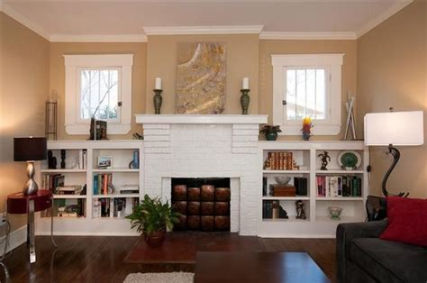 built in shelves around fireplace with windows best 25 shelves around fireplace ideas on