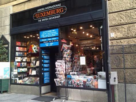 luxemburg libreria torino minacciano l ex titolare libreria luxemburg di torino pm