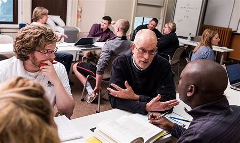 St Ambrose Mba Admissions by Master Of Organizational Leadership Davenport Iowa St