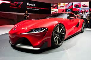 Toyota Supra Name Trademark Of Toyota Supra Name In Europe Fuels Comeback Rumors