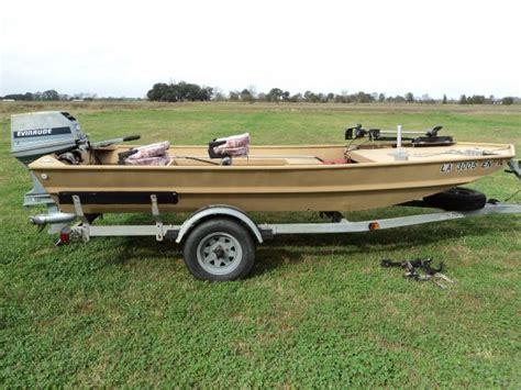 jon boat homemade 1995 homemade flat jon boat for sale in southwest