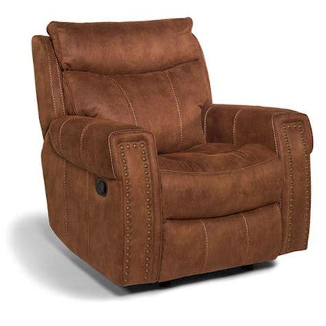 flexsteel glider recliner flexsteel 1450 54 wyatt glider recliner discount furniture