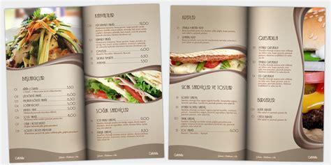 design cafe pacific design center menu cafe mia menu design by yigitarslan on deviantart