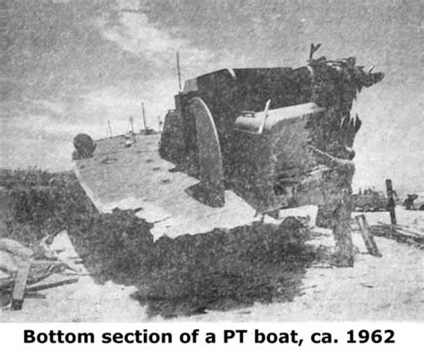 pt boat found actual photos of pt 109 pictures to pin on pinterest