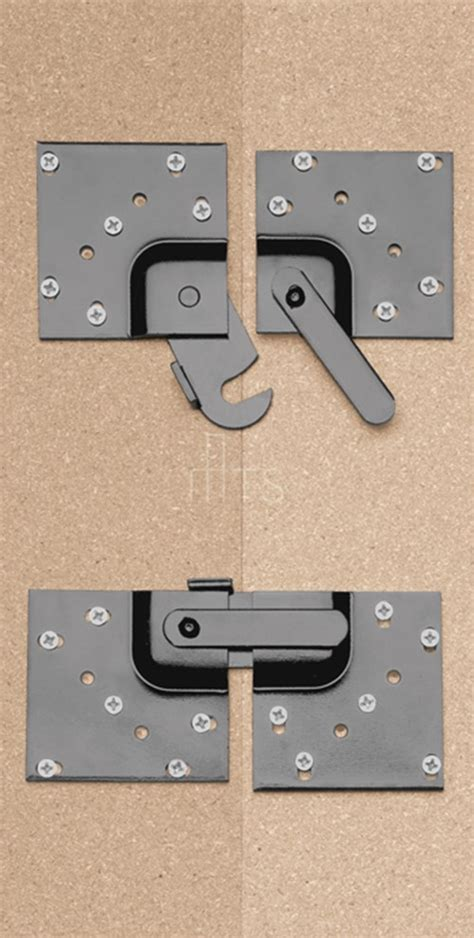 Lock Table by Sure Lock Table Latch
