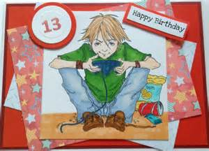 Gift Card For Teenager - handmade birthday cards for teenage boys www imgkid com the image kid has it