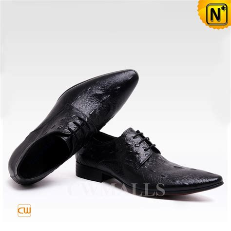 black leather oxford shoes cwmalls embossed leather oxford dress shoes cw716013