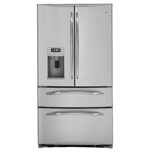 armoire refrigerator ge profile series 24 8 cu ft refrigerator with armoire