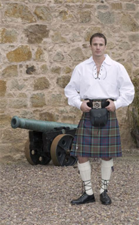 Kilt Outfits by Scotweb