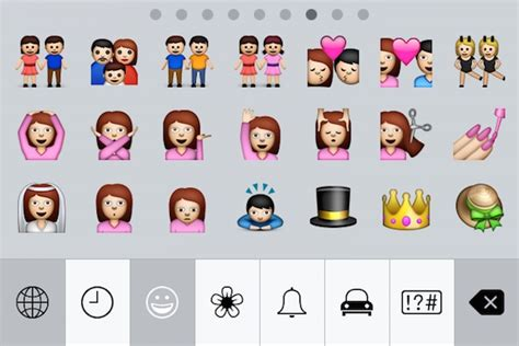apple arbeitet  neuen emojis macerkopf