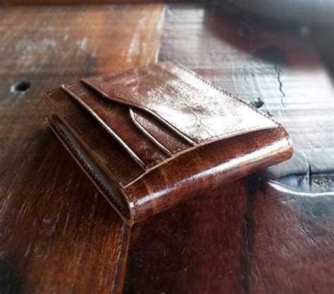 Mens Handmade Leather Wallet - handmade leather wallet leather wallet wallet for