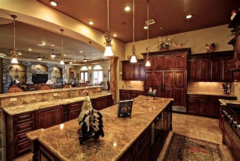 luxury kitchen ideas 35 luxury mediterranean kitchens design ideas