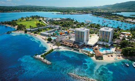 4 or 6 all inclusive sunscape splash montego bay stay with air from travel by jen in