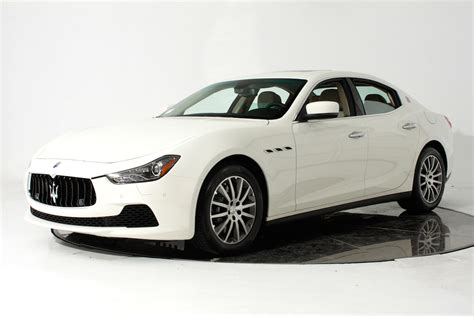 new maserati sedan 2014 maserati ghibli s q4 coupe top auto magazine