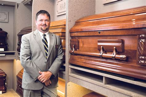 Powell Funeral Home Bald Knob Ark by Funeral Director Receives State National Recognition