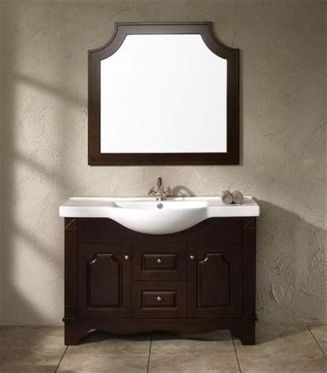 Narrow Vanities For Small Bathrooms by Homethangs Has Introduced A Guide To Narrow Bathroom