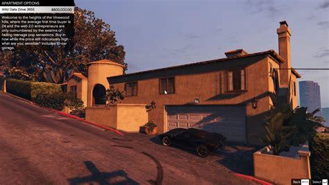 gta 5 appartments single player apartment gta5 mods com