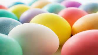 colorful eggs minimalistic colored eggs hd wallpaper 187 fullhdwpp
