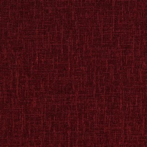 velvet chenille upholstery fabric ruby red soft chenille velvet upholstery fabric by the