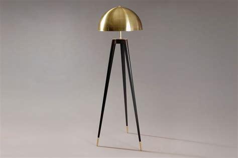 8 Super Chic Modern Floor Lamps
