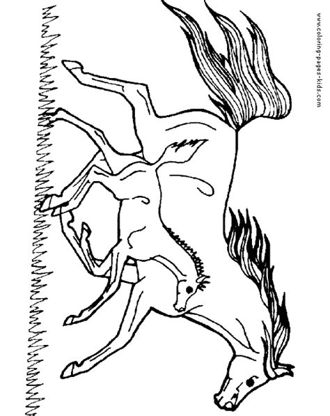 free printable coloring pony coloring page 24 in free coloring pages of running horses