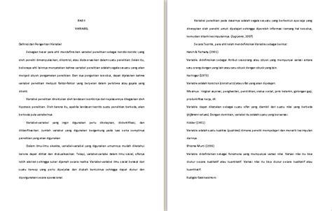 format makalah laporan penelitian contoh makalah variabel penelitian contoh makalah kita