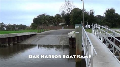 boat dock jacksonville oak harbor boat r jacksonville florida youtube