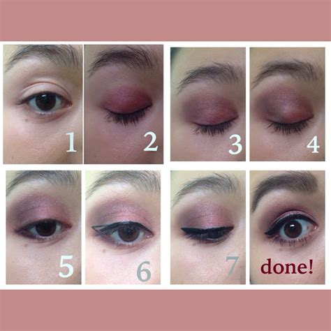 Eyeliner Mascara Naked3 tutorial naked3 eye look mascara
