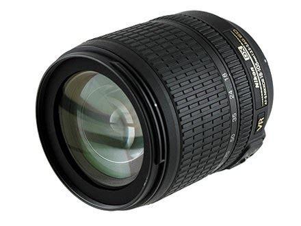 Lensa Nikon Dx 18 105 spesifikasi dan harga lensa kamera kit nikon 18 105mm terbaru