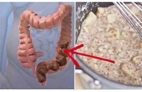 4 Ingredient Recipe To Detox Your Colon by Simple 4 Ingredient Colon Toxin Remover Recipe