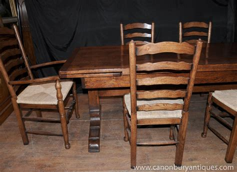 farmhouse dining tables and chairs marceladick