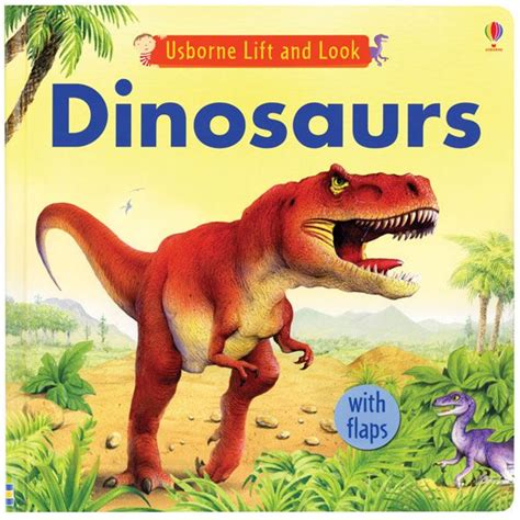 dinosaur picture book 17 best images about usborne dinosaur books on