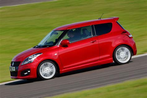 Suzuki Sport 2012 Accessories Suzuki Sport Performance Car Of The Year 2012